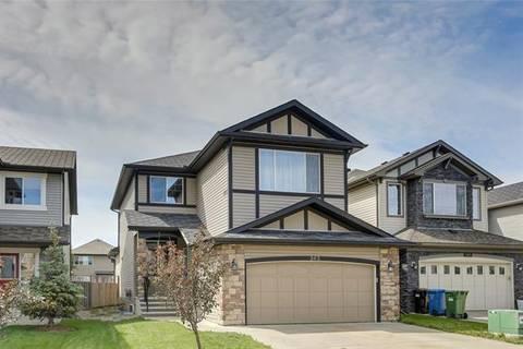 House for sale at 363 New Brighton Pl Southeast Calgary Alberta - MLS: C4258348