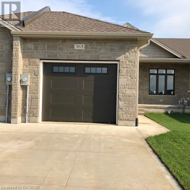 Removed: 363 Northport Drive, Port Elgin, ON - Removed on 2020-05-16 23:48:24