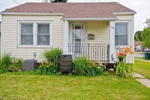 House for sale at 363 Oshawa Blvd Oshawa Ontario - MLS: E4532551