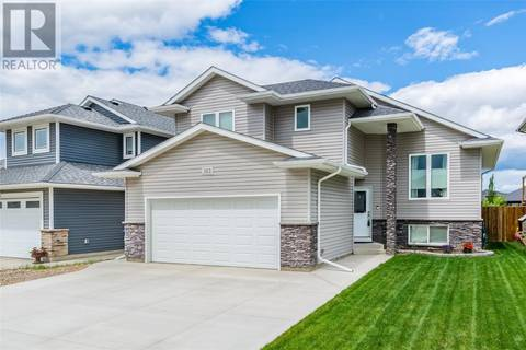 House for sale at 363 Pringle Ct Saskatoon Saskatchewan - MLS: SK778602