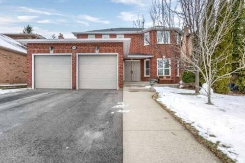 House for sale at 363 River Oaks Blvd Oakville Ontario - MLS: W4696998