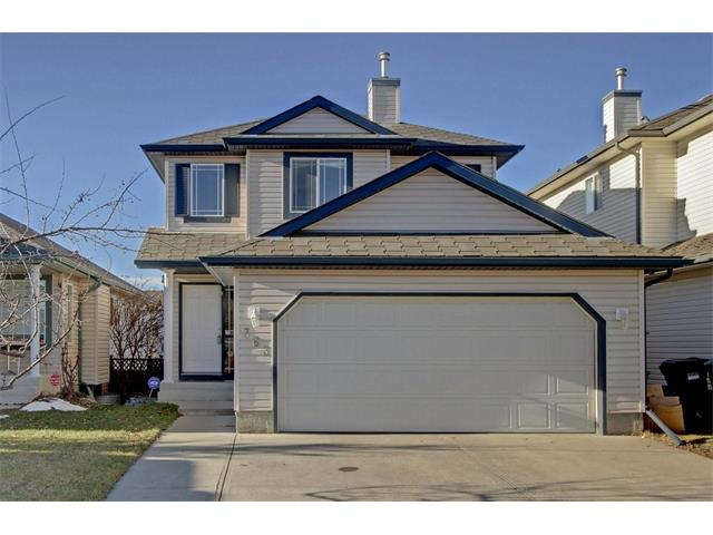 Sold: 363 Shannon Square Southwest, Calgary, AB