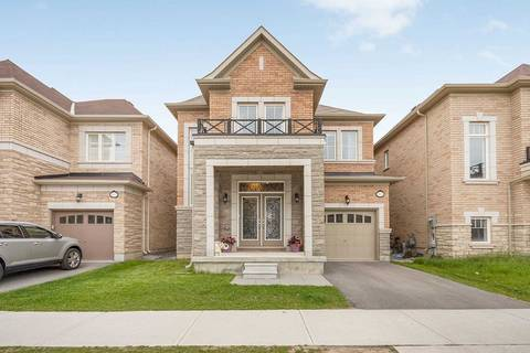 House for sale at 363 Sixteen Mile Dr Oakville Ontario - MLS: W4474708