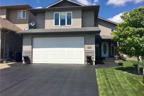 House for sale at 363 Tartan Circ W Lethbridge Alberta - MLS: LD0162933
