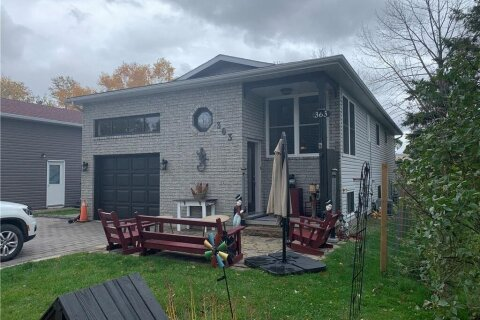 House for sale at 363 Wardell St Port Mcnicoll Ontario - MLS: 40013427