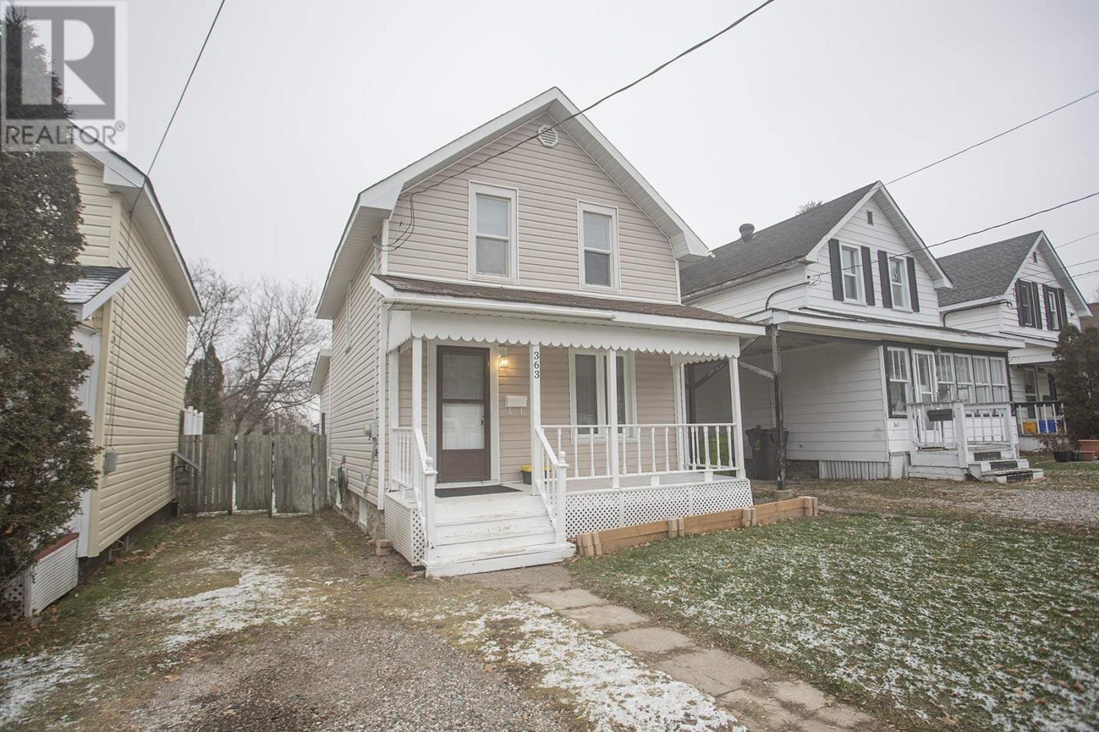 House for sale at 363 Wilson St Sault Ste. Marie Ontario - MLS: SM130351