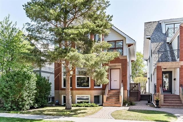 Sold: 3630 2 Street Southwest, Calgary, AB