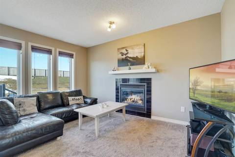 Townhouse for sale at 3630 9 St Nw Edmonton Alberta - MLS: E4150353