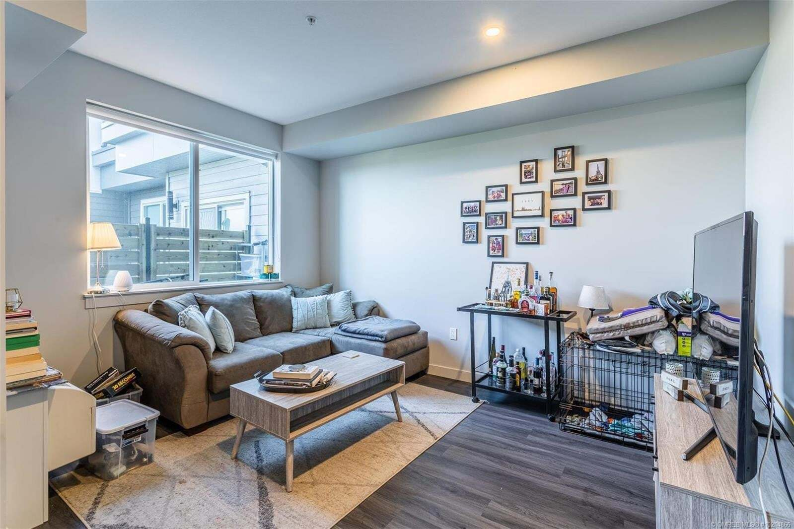 Condo for sale at 3630 Mission Springs Dr Kelowna British Columbia - MLS: 10214866