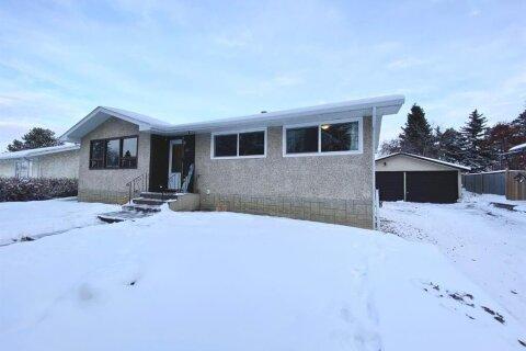 House for sale at 3631 44 St Ponoka Alberta - MLS: A1050517