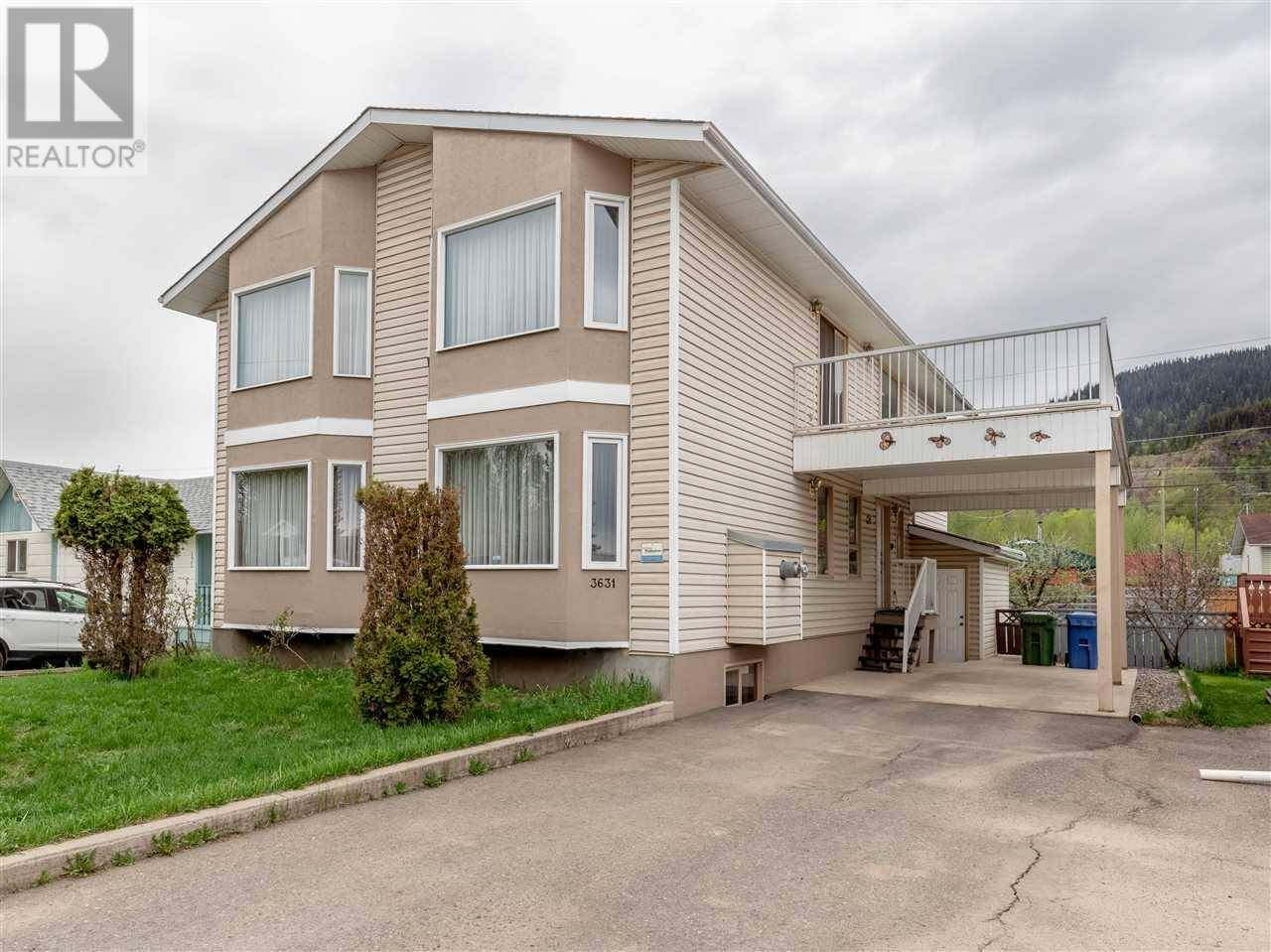 House for sale at 3631 Alfred Ave Smithers British Columbia - MLS: R2431990