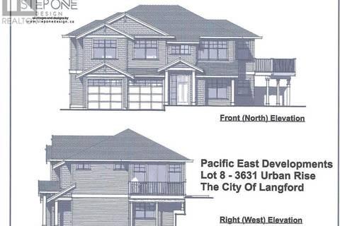 House for sale at 3631 Urban Ri Victoria British Columbia - MLS: 412563