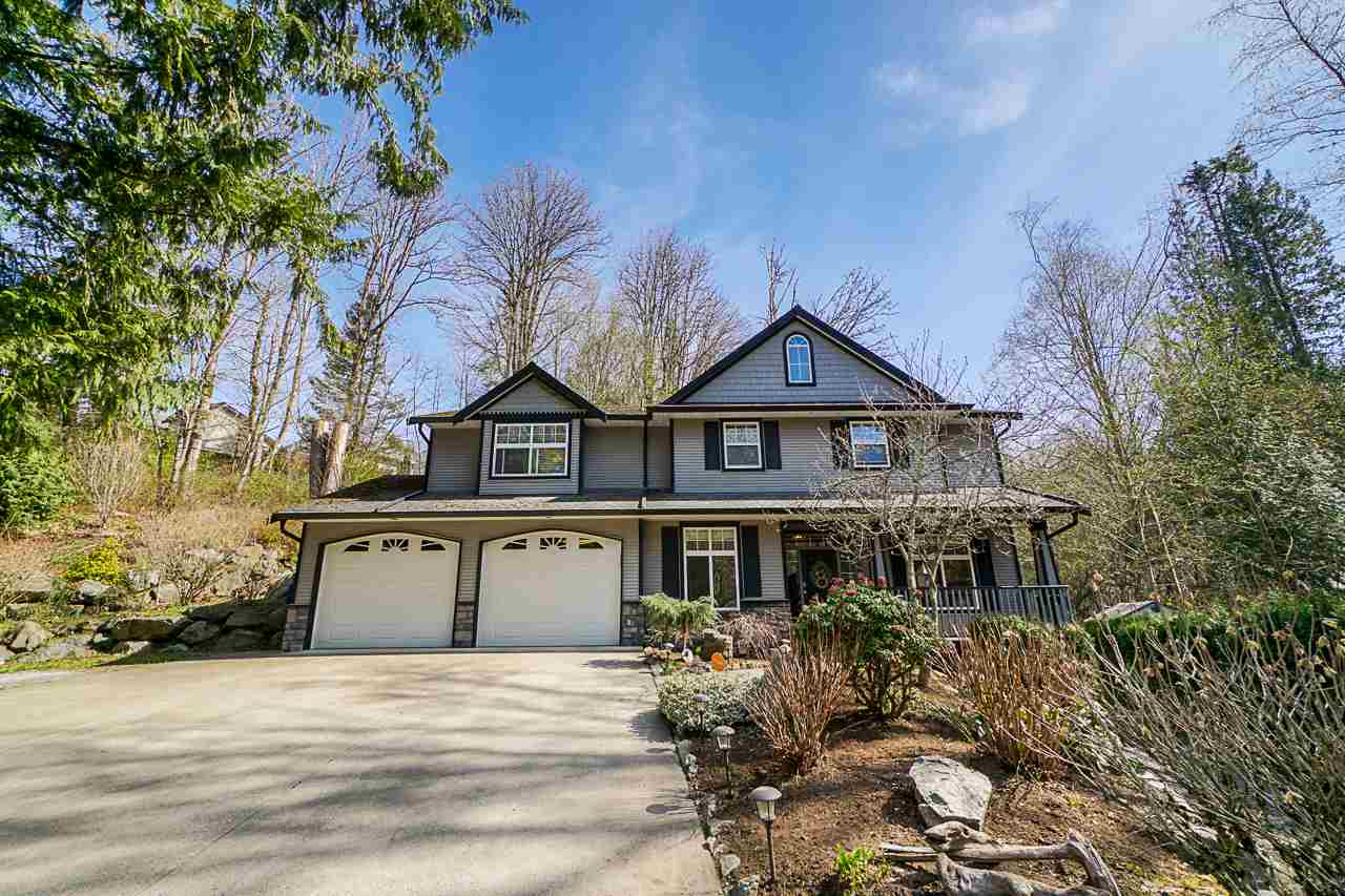 Removed: 36319 Buckingham Drive, Abbotsford, BC - Removed on 2019-04-24 05:18:26