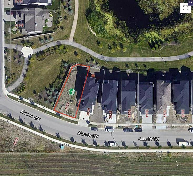 Home for sale at 3632 Allan Dr Sw Edmonton Alberta - MLS: E4190087