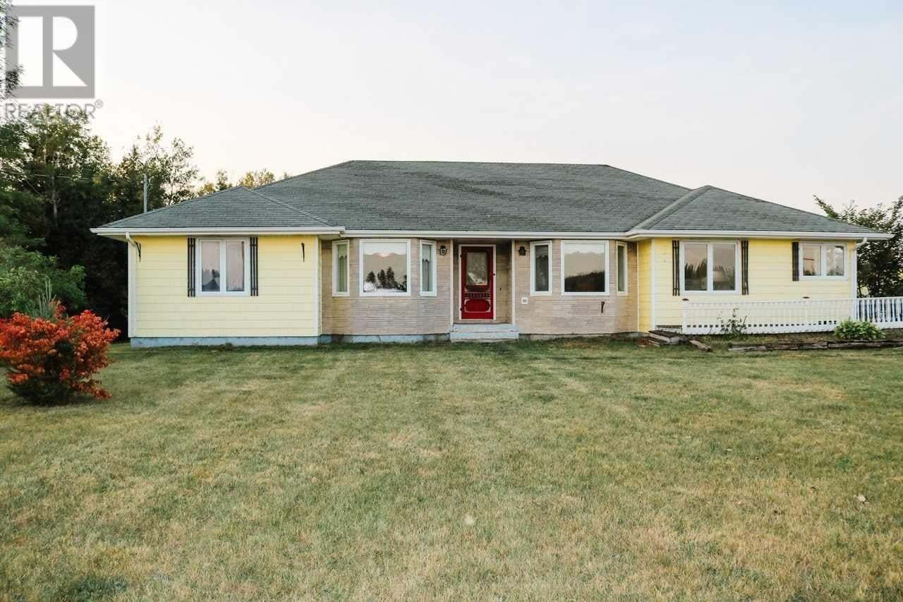 House for sale at 3632 Black River Rd West Covehead Prince Edward Island - MLS: 202018566