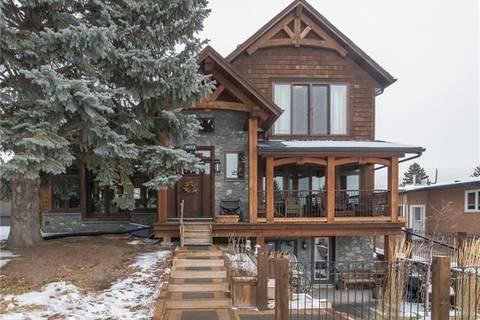 House for sale at 3632 Logan Cres Southwest Calgary Alberta - MLS: C4285371