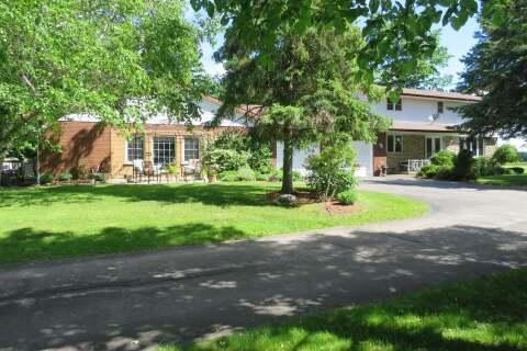 House for sale at 3632 Sideroad 5 Rd Bradford West Gwillimbury Ontario - MLS: N4793316