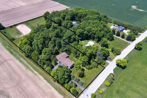 Residential property for sale at 3632 Sideroad 5 Rd Bradford West Gwillimbury Ontario - MLS: N4961539