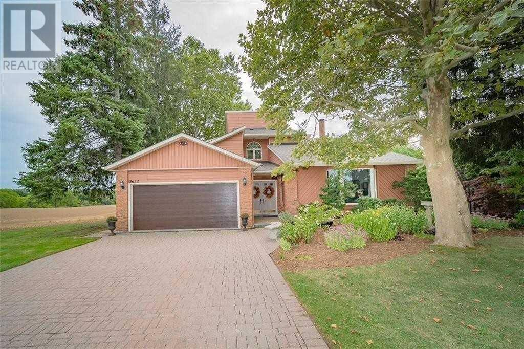 House for sale at 3632 Twenty Mile Rd Lincoln Ontario - MLS: X4602475