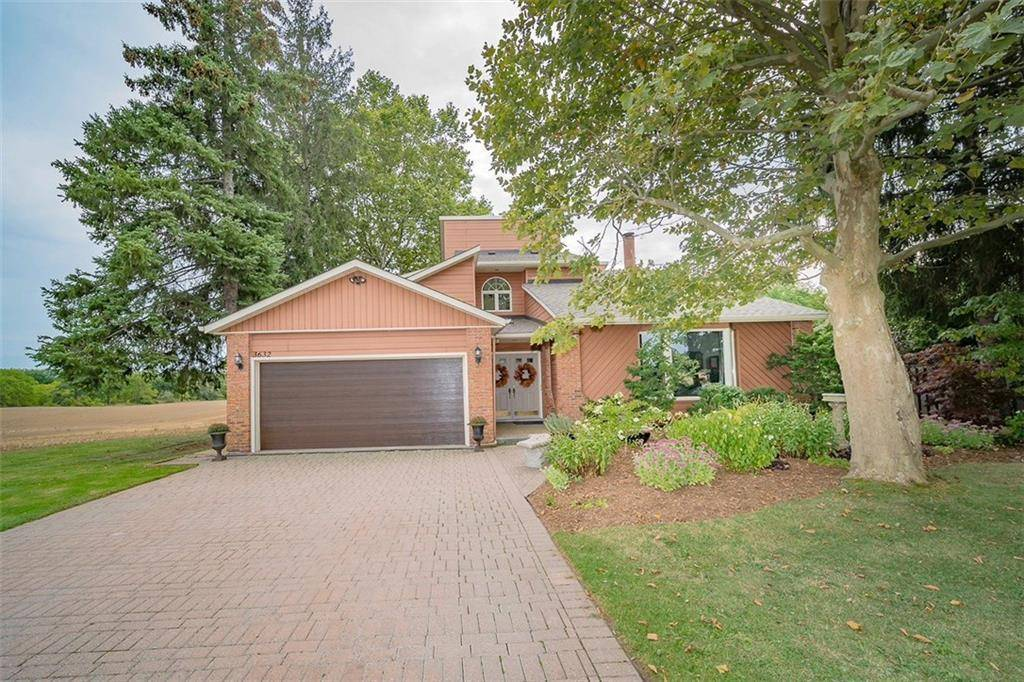 House for sale at 3632 Twenty Mile Rd St. Anns Ontario - MLS: 30763893