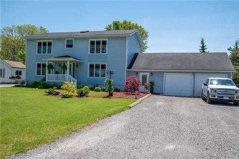House for sale at 3633 Garrison Rd Ridgeway Ontario - MLS: 30726888