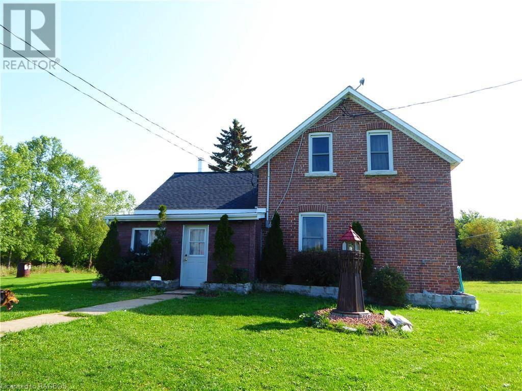 House for sale at 363301 Lindenwood Rd Georgian Bluffs Ontario - MLS: 222861