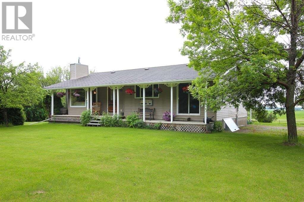House for sale at 36336 Range Rd 271 Rg Penhold Alberta - MLS: A1007975