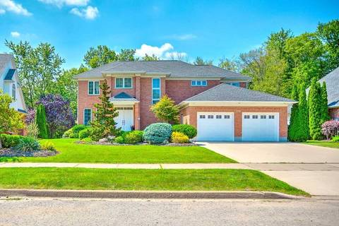 House for sale at 3634 Matthews Dr Niagara Falls Ontario - MLS: X4507448