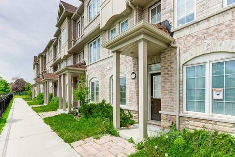 Townhouse for sale at 3634 St Clair Ave Toronto Ontario - MLS: E4469784