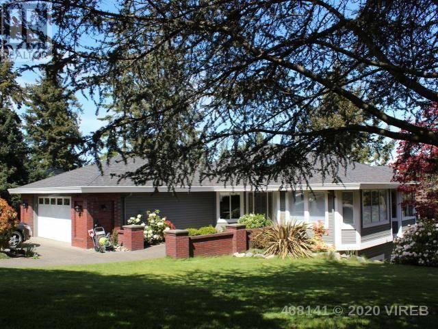 House for sale at 3635 Elginwood Pl Nanoose Bay British Columbia - MLS: 468141