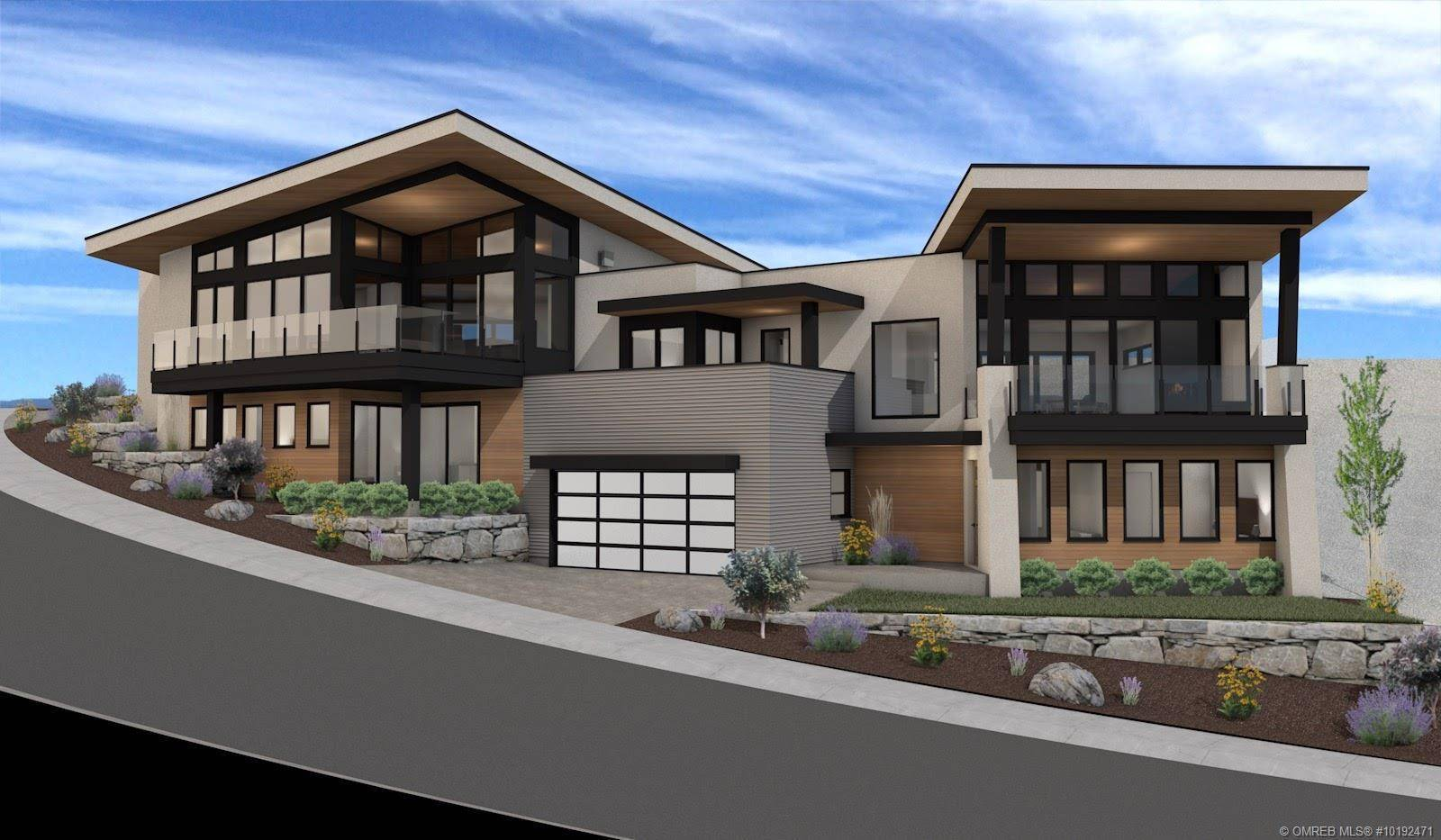 Home for sale at 3635 Mckinley Beach Dr Kelowna British Columbia - MLS: 10192471