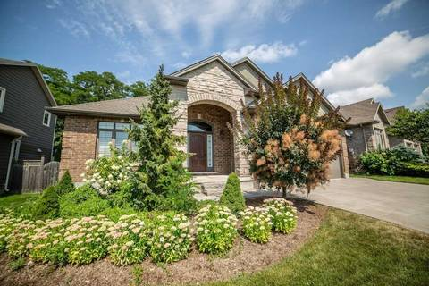 House for sale at 3635 Settlement Tr London Ontario - MLS: X4582452