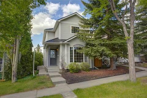 House for sale at 3635 Sierra Morena Rd Southwest Calgary Alberta - MLS: C4253436
