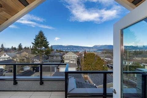 House for sale at 3635 20th Ave W Vancouver British Columbia - MLS: R2409843