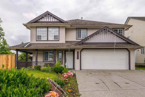 House for sale at 3636 Homestead Cres Abbotsford British Columbia - MLS: R2384683