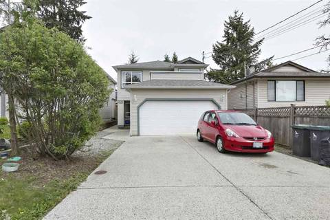 House for sale at 3636 Maginnis Ave North Vancouver British Columbia - MLS: R2371578