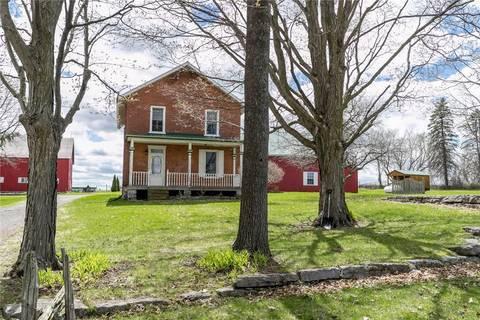 Home for sale at 3636 Mclennan Rd Vankleek Hill Ontario - MLS: 1140068