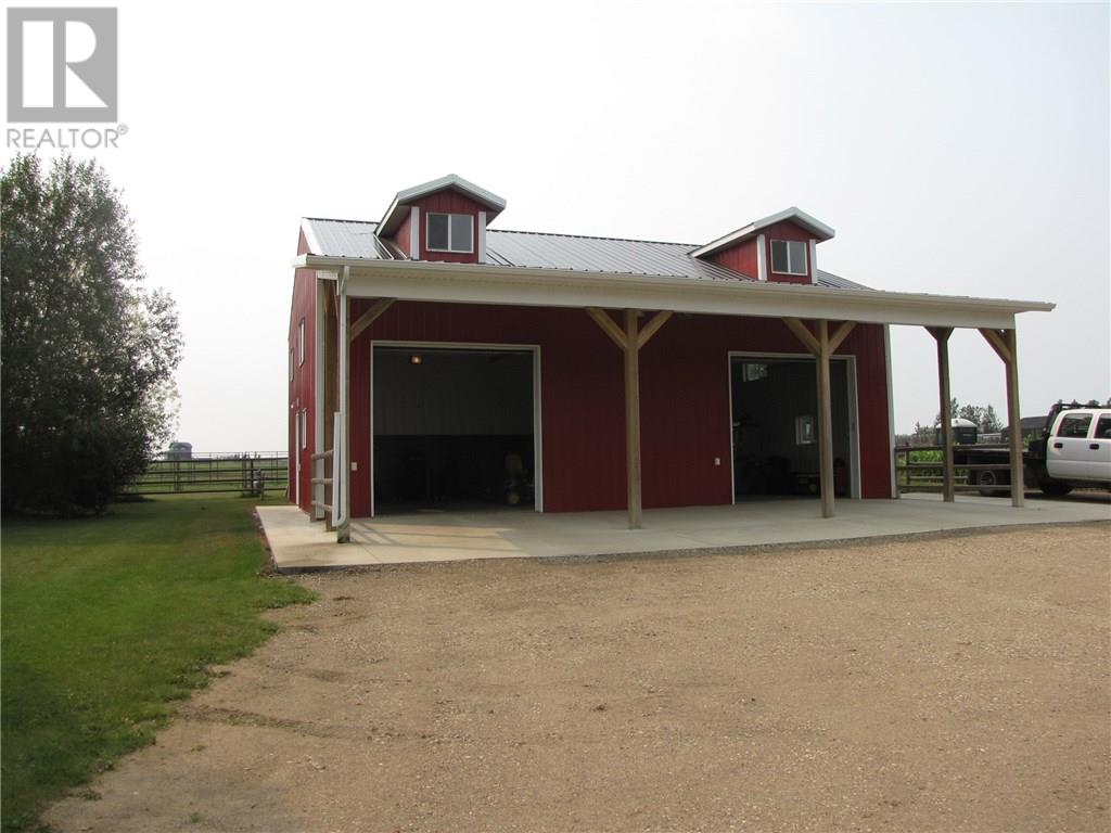 For Sale: 36369 C  E Trail S, Red Deer County, ON | 4 Bed, 3 Bath House for $1,290,000. See 28 photos!