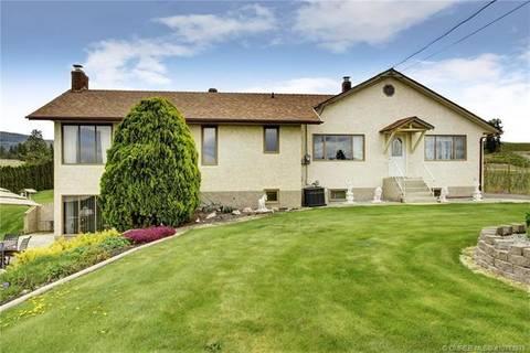 House for sale at 3637 Bemrose Rd Kelowna British Columbia - MLS: 10181979