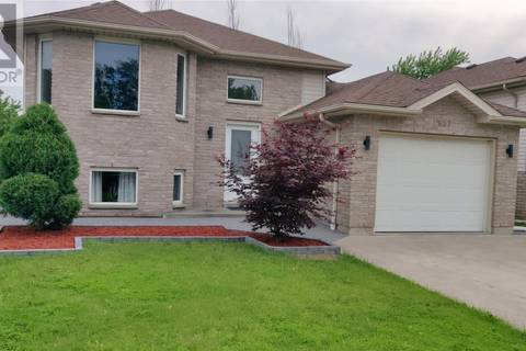 House for sale at 3637 Holburn  Windsor Ontario - MLS: 19019942