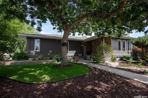 House for sale at 3637 King St Regina Saskatchewan - MLS: SK779017
