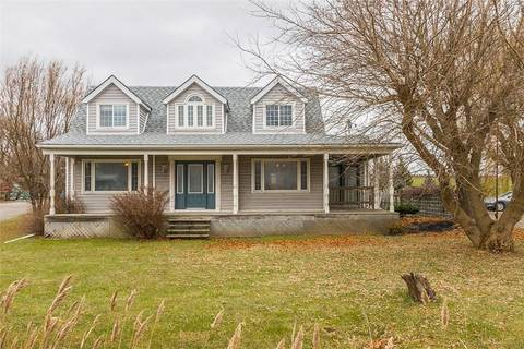 House for sale at 3637 Upper James St Mount Hope Ontario - MLS: H4053593
