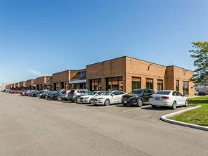 Commercial property for lease at 775 Pacific Rd Apartment 36,37,3 Oakville Ontario - MLS: O4576071