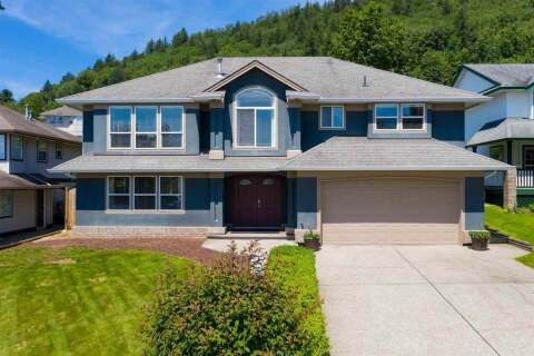 House for sale at 36377 Sandringham Dr Abbotsford British Columbia - MLS: R2468461