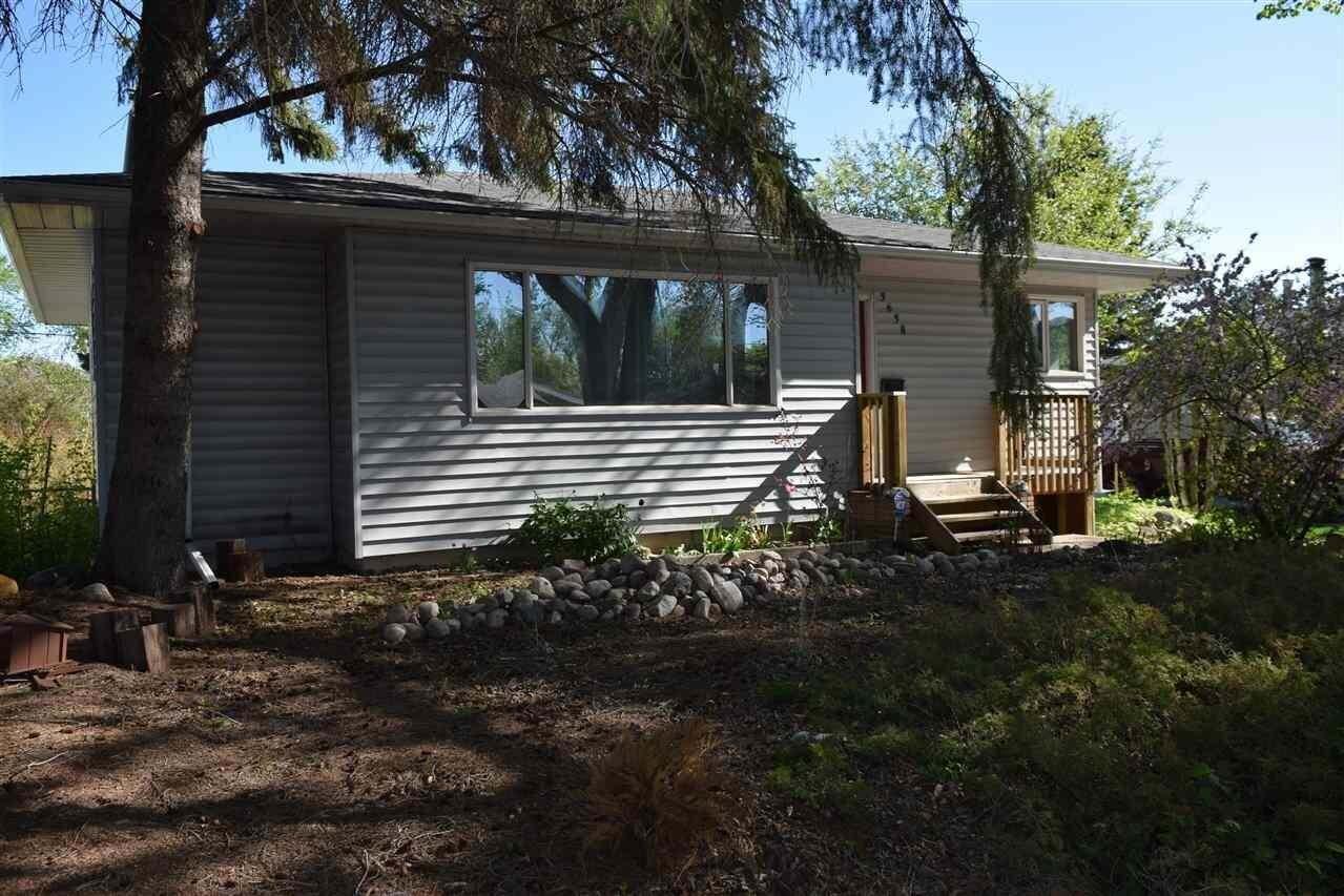 House for sale at 3638 113 Av NW Edmonton Alberta - MLS: E4199270