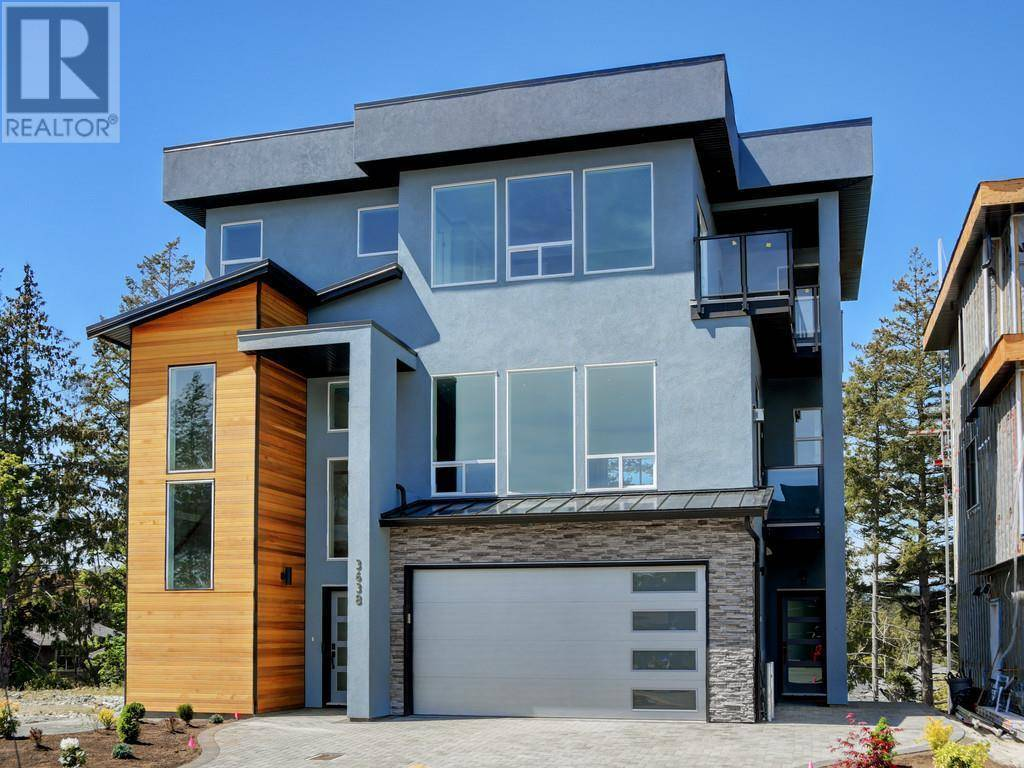 House for sale at 3638 Ridge View Te Victoria British Columbia - MLS: 419725