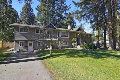 House for sale at 3639 201a St Langley British Columbia - MLS: R2348848
