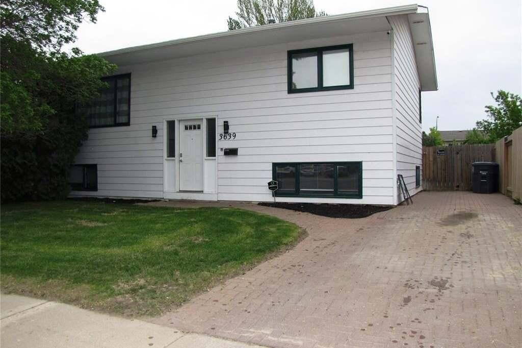 House for sale at 3639 Fairlight Dr Saskatoon Saskatchewan - MLS: SK815565