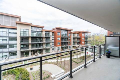 Condo for sale at 1575 Lakeshore Rd Unit 364 Mississauga Ontario - MLS: W4475136