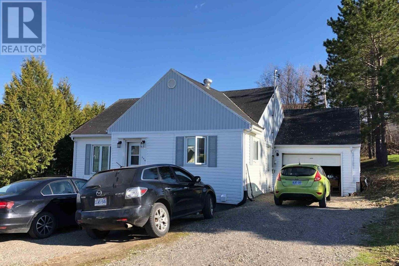 Townhouse for sale at 364 Amwell St Temiskaming Shores Ontario - MLS: TM200892
